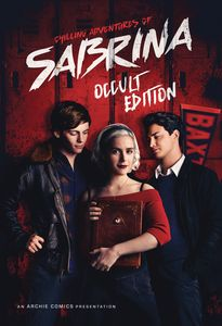 [Chilling Adventures Of Sabrina: Occult Edition (Hardcover) (Product Image)]