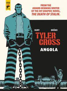 [Tyler Cross: Angola (Hardcover) (Product Image)]