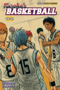 [Kuroko's Basketball: 2-In-1 Edition: Volume 12 (Product Image)]