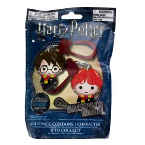 [Harry Potter: Backpack Buddie (Product Image)]