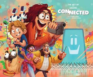 [The Art Of Connected (Hardcover) (Product Image)]