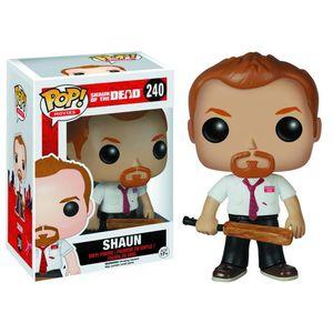 [Shaun Of The Dead: Pop! Vinyl Figures: Shaun (Product Image)]