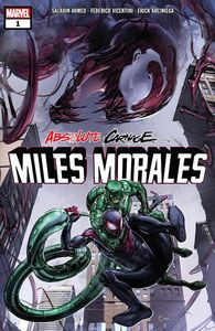 [Absolute Carnage: Miles Morales #1 (Product Image)]