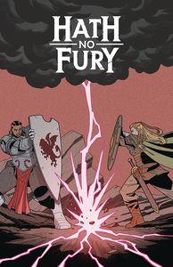 [Hath No Fury #2 (Product Image)]