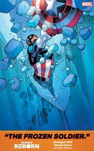 [Avengers #45 (Reborn Variant Kib) (Product Image)]