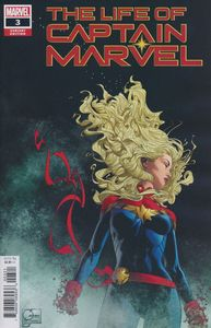 [Life Of Captain Marvel #3 (Quesada Variant) (Product Image)]