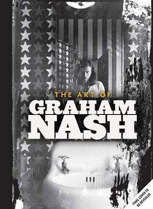 [The Art Of Graham Nash (Hardcover) (Product Image)]