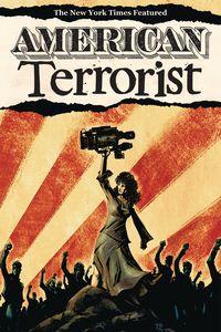[American Terrorist (Product Image)]