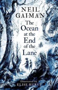 [The Ocean At The End Of The Lane: Illustrated Edition (Product Image)]