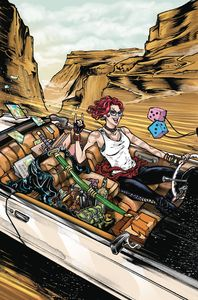 [Calamity Kate #1 (Cover B Ford) (Product Image)]