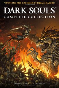 [Dark Souls: The Complete Collection (Product Image)]