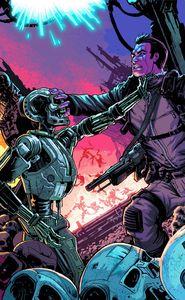 [Terminator: Salvation: Final Battle #11 (Product Image)]