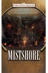 [Forgotten Realms: Mistshore (Product Image)]