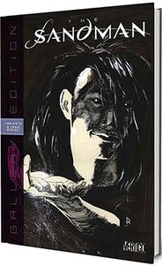 [Sandman: Gallery Edition (Hardcover) (Product Image)]