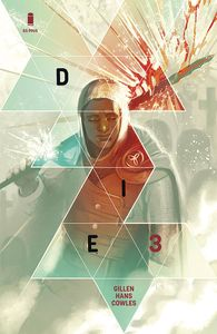 [Die #3 (Cover A Hans) (Product Image)]