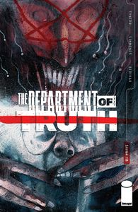 [Department Of Truth #8 (Cover A Simmonds) (Product Image)]