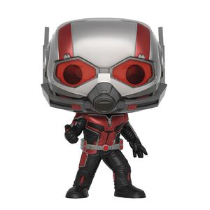 [Ant-Man & The Wasp: Pop! Vinyl Figure: Ant-Man (Product Image)]