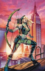 [Robyn Hood: Outlaw #3 (Cover C Zaldivar) (Product Image)]