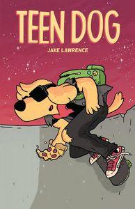 [Teen Dog (Product Image)]