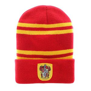 [Harry Potter: Beanie: Gryffindor (Product Image)]