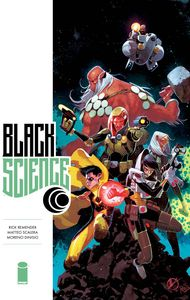 [Black Science #32 (Cover A Scalera & Dinisio) (Product Image)]