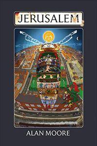 [Jerusalem (Limited Edition) (Product Image)]