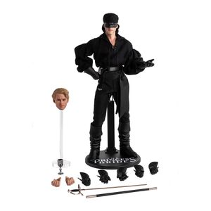 [The Princess Bride: 1:6 Scale Action Figure: Westley The Dread Pirate Roberts (Product Image)]