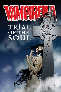 [Vampirella: Trial Of The Soul (One Shot -  Cover A Sears) (Product Image)]