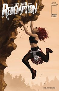 [Lucy Claire: Redemption #3 (Cover A Upchurch) (Product Image)]