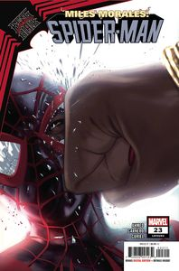 [Miles Morales: Spider-Man #23 (Kib) (Product Image)]