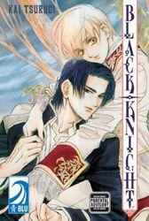 [Kuro No Kishi: Black Knight Volume 3 (Product Image)]