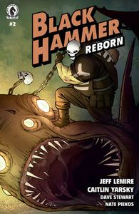 [Black Hammer: Reborn #2 (Cover A Zarcone) (Product Image)]