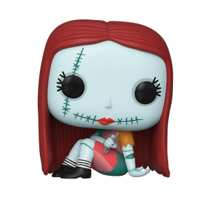[Nightmare Before Christmas: Pop! Vinyl Figure: Sally Sewing (Product Image)]