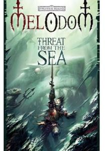 [Forgotten Realms: Threat From The Sea Omnibus (Product Image)]