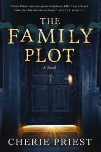 [The Family Plot (Product Image)]