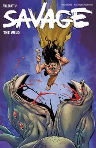 [Savage: The Wild (Product Image)]