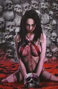 [Vampirella #1 (Jay Ferguson Variant) (Product Image)]