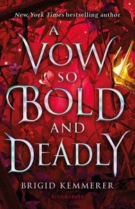 [A Vow So Bold & Deadly (Product Image)]