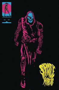 [Space Riders: Vortex Of Darkness #1 (Product Image)]