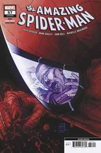 [Amazing Spider-Man #57 (2nd Printing Variant) (Product Image)]
