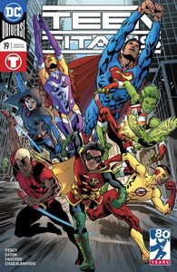 [Teen Titans #19 (Variant Edition) (Product Image)]