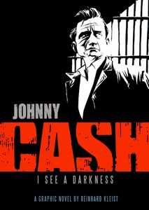 [Johnny Cash: I See A Darkness (Product Image)]