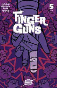 [Finger Guns #5 (Product Image)]