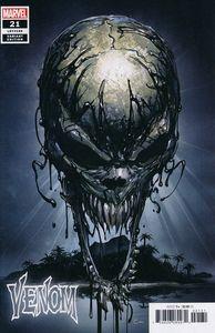 [Venom #21 (Crain Teaser Variant) (Product Image)]