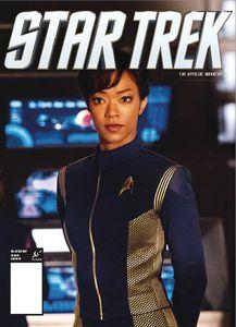 [Star Trek Magazine #62 (PX Edition) (Product Image)]