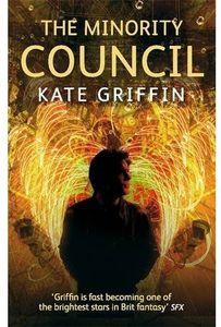 [Matthew Swift: Book 4: The Minority Council (Product Image)]