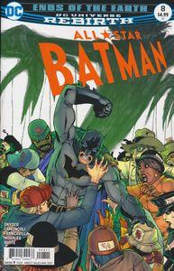 [All Star Batman #8 (Product Image)]