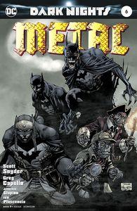 [Dark Nights: Metal #6 (Lee Variant Edition) (Product Image)]