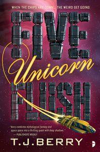 [Five Unicorn Flush (Product Image)]