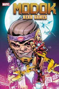 [Modok: Head Games #2 (Product Image)]
